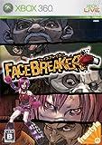 「フェイスブレイカー/FACE BREAKER」の画像
