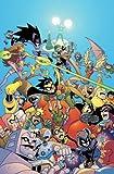 Teen Titans Go!: Titans Together (Teen Titans Go (Graphic Novels))