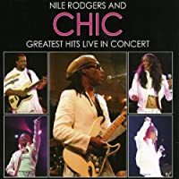 Greatest Hits Live in Concert