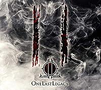 ONE LAST LEGACY-II - T
