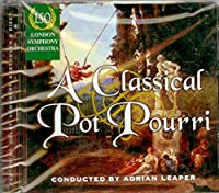 A Classical Pot Pourri