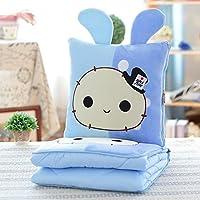 tokutoy多機能抱き枕シリーズ 毛布抱き枕両用 かわいいくて人気 抱き枕 プレゼント お祝い ふわふわ 縫い包み 誕生日プレゼント