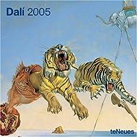 Dali Calendar 2005 カレンダー