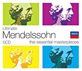 Ultimate Mendelssohn (Slip)