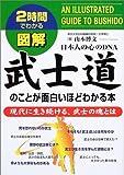 2時間でわかる図解・武士道のことが面白いほどわかる本 (2時間でわかる図解シリーズ) 画像