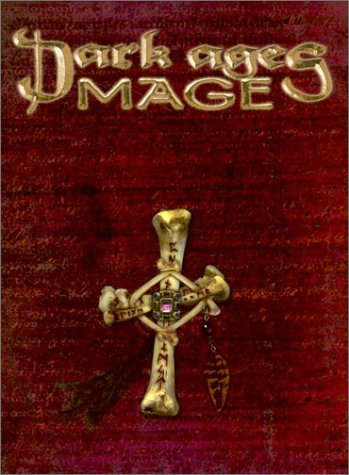 Download Dark Ages: Mage (Vampire: The Dark Ages) 1588464040
