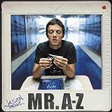 MR.A-Z 画像