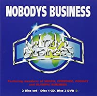 Nobody's Business by NOBODY's BUSINESS (2007-12-21)