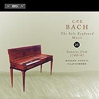 Solo Keyboard Music Vol. 25
