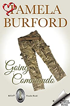 Going Commando by [Burford, Pamela]