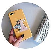適用iphoneXSMAX/7plus/6/8/Apple X/7/XR用携帯電話ケース,適用iphone【XSmax】【送case包装袋】