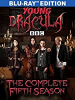Young Dracula: the BBC Series - the Complete Fifth [Blu-ray]