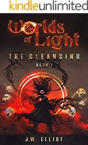 Worlds of Light: The Cleansing (Book 1) (English Edition)