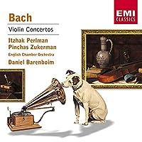 Violin Concertos etc.