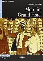 Lesen und Uben: Mord im Grand Hotel + CD