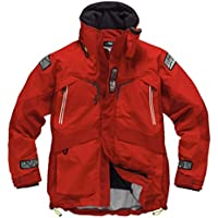 Gill OS2 Offshore/Coastal Sailing Jacket 2018 - Red