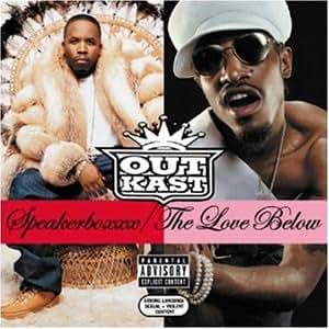 Speakerboxxx: Love Below