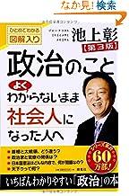 池上 彰 (著)(11)新品: ¥ 1,728ポイント:52pt (3%)11点の新品/中古品を見る:¥ 1,342より