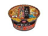 日清麺職人 仙台辛味噌 98g×12個
