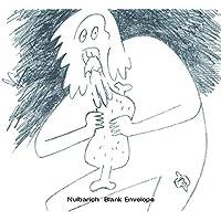 【Amazon.co.jp限定】Blank Envelope (CD)(通常盤)(オリジナルステッカーType D付)