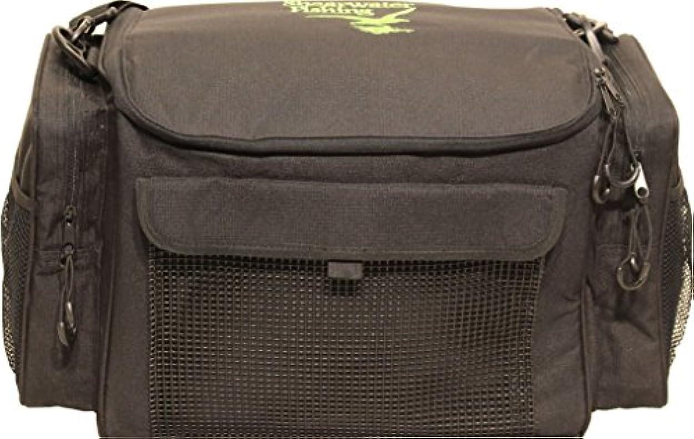 のヒープ有限レバーShearwater Soft Sided Tackle Bag – Large – 新しいto the Market
