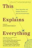 This Explains Everything: Deep, Beautiful, and Elegant Theories of How the World Works (Edge Question Series)