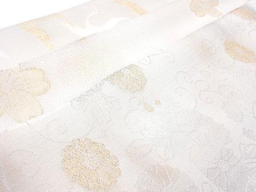 帯締め・帯揚セット・末広(扇子)付き 留袖用 絹100%