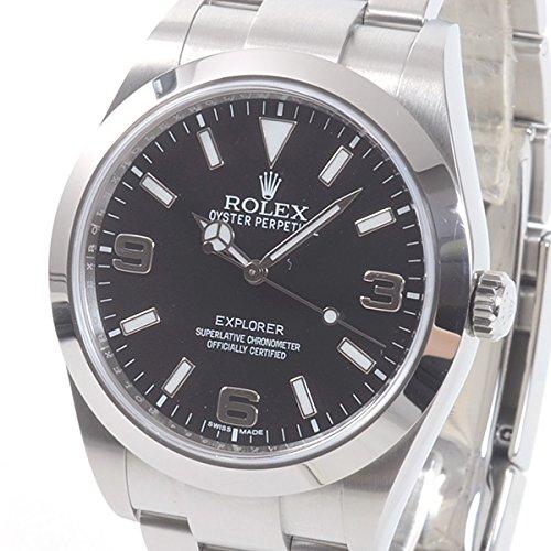 [ロレックス]ROLEX 腕時計 エクスプローラー1 214270 中古[1250235]