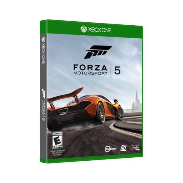 Forza Motorsport 5 (輸入版...の紹介画像3