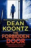 The Forbidden Door (Jane Hawk Thriller, Book 4)
