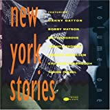New York Stories  Vol.1