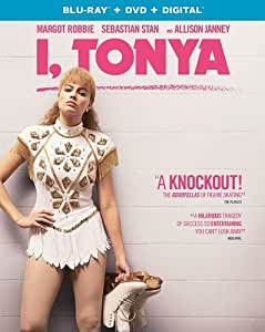 I Tonya/ [Blu-ray] [Import]