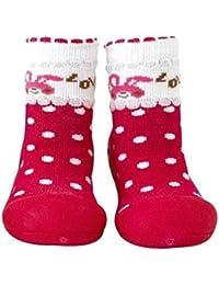 Baby feet Love-Red (11.5cm) 4941746805640