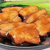 豚肉の和醤煮込み〔約450g×1本〕 豚 豚肉 豚ばら肉 肉 角煮 煮豚 やわらか 柔らか とろける ほぐれる お取り寄せグルメ ご飯のお供 ごはんの友