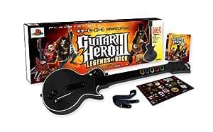 ギターヒーロー3 レジェンド オブ ロック(ギターヒーロー専用ワイヤレスコントローラ同梱)