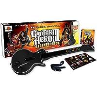 ギターヒーロー3 レジェンド オブ ロック(ギターヒーロー専用ワイヤレスコントローラ同梱) - PS3