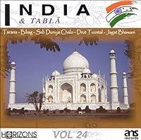 India & Tabla