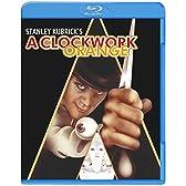 時計じかけのオレンジ(初回限定生産) [Blu-ray]