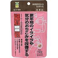 【第2類医薬品】ロート柴胡加竜骨牡蠣湯錠 84錠