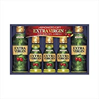 味の素 オリーブオイルエクストラバージンギフト 【 オリーブオイル おしゃれ エキストラバージン 調理油 フルーティー 3000 】