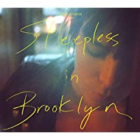 【Amazon.co.jp限定】Sleepless in Brooklyn(初回限定盤B)(DVD付)【特典:Amazonオリジナルポスター (A2サイズ)】