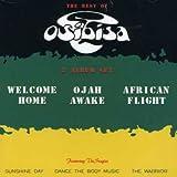 Best of Osibisa - Osibisa