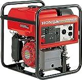 ホンダ発電機サイクロコンバーター:AC100V-2300W/DC12V-12A(EM23-JN)