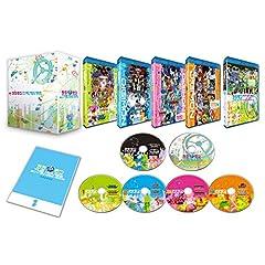 デジモンTHE MOVIES Blu-ray 1999-2006(初回生産限定)