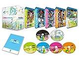 デジモン THE MOVIES Blu-ray 1999-2006