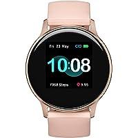 UMIDIGI Uwatch 2S Women's Smart Watch, Activity Monitor, Pedometer, Heart Rate Monitor, Sleep…