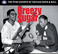 Breezy Sugar: the Pure Essence