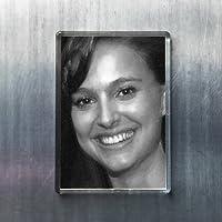 NATALIE PORTMAN - オリジナルアート冷蔵庫マグネット #js012