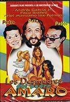 Los Desmadres Del Padre Amaro [DVD] [Import]