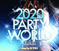 2020 PARTY WORLD -BLACK-